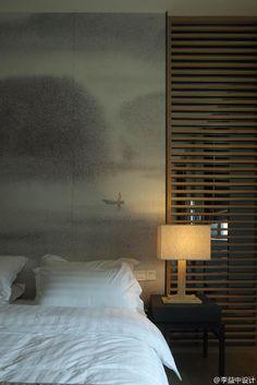 李益中设计的微博_微博 Blinds, Curtains, Bedroom, Furniture, Home Decor, Window Blinds, Room, Room Decor, Draping