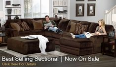 Sectional Sofas   Sectional Couches   Sectional Sofa With Chaise - SofasAndSectionals.com