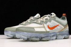 new product 0265a 7db81 Nike Air VaporMax 2019 Light Olive Mens Shoes Online AR6631-300-5 Mens Shoes