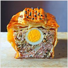 Easter Pate by Stephane Reynaud Food N, Good Food, Food And Drink, Brunch Party, Foods To Eat, Charcuterie, Food Festival, Easter Recipes, Food Inspiration