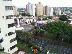 Campo Grande in Mato Grosso do Sul