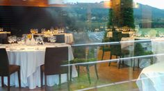 El salón de eventos es muy espacioso y luminoso. Apto para 600 personas en mesas y 800 en modo cóctel. #Azurmendi http://bit.ly/BodasAzurmendi