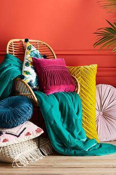 Target Just Announced the Dreamiest New Boho Decor Line #purewow #shopping #decor #news #home