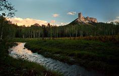 Montrose Colorado #beautiful #nature