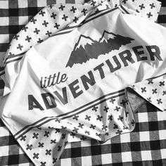 "Gefällt 42 Mal, 3 Kommentare - Julia Vaughan (@wilderandbean) auf Instagram: ""What's childhood without a little adventure? Embrace the wild! #wilderandbean #blackandwhite…"""