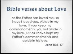 bible verses about love and relationship god messages
