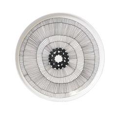 Marimekko In Good Company Dinnerware Range | Decorated Dinnerware | Dining Room | Heal's