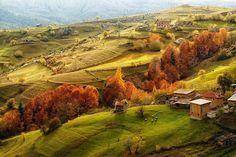 Bulgaria, Rodopi Mountain