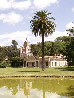 Estancia Sta. Rita, Buenos Aires, Argentina