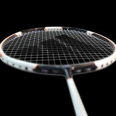 Arme de choix badminton-Unisexe à Capuche Haut à Capuche-Raquet-shuttlecock