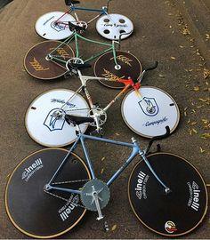 beautiful #fixie roundup. Find yours with www.bikeroar.com. #fixedgear…