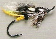 Salmon Fishing Flies- Atlantic Salmon Flies