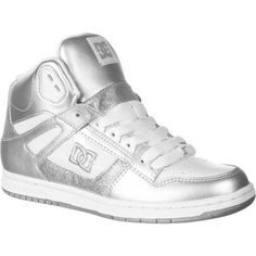Amazon.com: DC Women's Rebound Hi Sneaker: Shoes Oh my gawd. Love these!