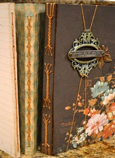 love the binding and face plate