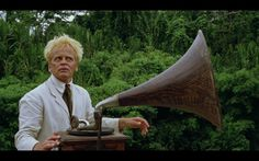 'Reconquest of the Useless' Filmmakers on the Legacy of 'Fitzcarraldo' and Werner Herzog's Directing 'Problems' Home Disney Movie, Disney Movie Posters, Disney Movies, Fata Morgana, Isabelle Adjani, Claudia Cardinale, Danzig, Kansas City, Joe Hisaishi