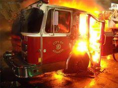 Fire Truck thanks to Wayne Nowazek