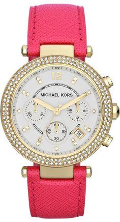 Michael Kors #MK2297 Women's Watch