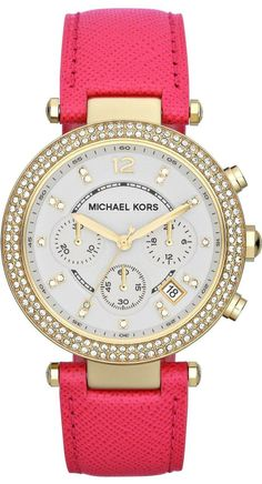 Michael Kors #MK2297 Women's Watch
