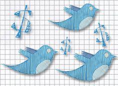 """Luego de popularizar los """"hashtags"""" ahora Twitter promovería el uso de """"cashtags"""". Se usaría el signo """"$"""" precediendo al nombre de la empresa para enlazar a información bursátil de la misma."""