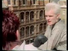 ▶ THE CULT INTERVIEW 1985 - YouTube