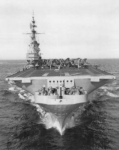 Us Navy Aircraft, Navy Aircraft Carrier, Montana Class Battleship, American Aircraft Carriers, Navy Carriers, Air Fire, Us Navy Ships, American Civil War, American History