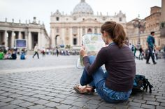 Europe, even Rome and the Vatican City, can be done affordably for 20-something travelers looking for culture and adventure.