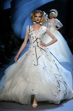 Dior Winter Collection 2011