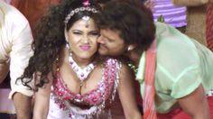 Piyeda Tadi Apna Saree Mein || Bhojpuri hot songs 2015 new || Movie jo j...