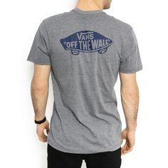 82e67c32b VANS OTW Classic Pocket tee-shirt à poche heather grey 35,00 € #.  playskateshop.com