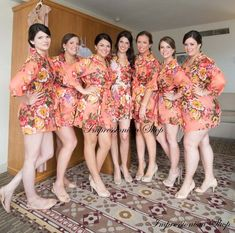 2531 Best Bridesmaid robes images in 2019  32dd49a10