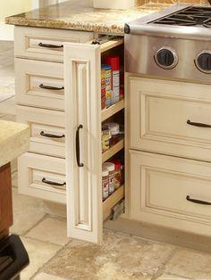 Countertop Dishwasher Rona : 10 Simple Kitchen Storage Solutions RONAMAG More