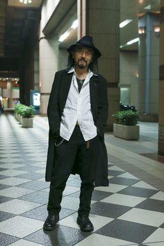 【ストリートスナップ】@Tracy Street of Ebisu, Tokyo Fashionsnap.com | Fashionsnap.com
