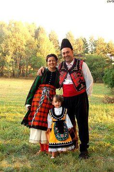 Болгарский народный костюм - Ярмарка Мастеров - ручная работа, handmade