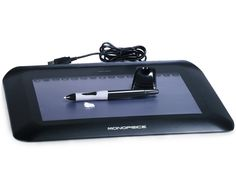 Graphics Tablet Wiki | Advantages of Having a Graphics Tablet: Monoprice 10X6.25 Inches Graphic Drawing Tablet Review