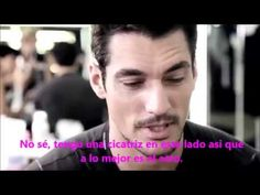 Entrevista Picante David Gandy - YouTube