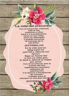 87 Ideas De Frases De Jw Testigos De Jehova Jw Testigos De Jehova Imagenes Testigos De Jehova Disfrute escuchando esta colección de canciones sobre el amor que sentimos por nuestra herencia espiritual. 87 ideas de frases de jw testigos de