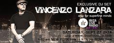 Soul Shift Music Radio #65 Vincenzo Lanzara (DJ House Mix) #DJHouseMix #VincenzoLanzara
