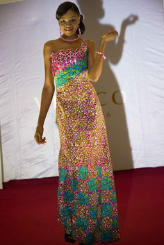 Enjoy a glimpse of the Be Your Dream Award Nights hold in several African countries. More information you'll find at: http://beyourdream.vlisco.com