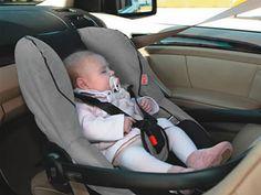 أناقة مغربية وضع رضيعته داخل ثلاجة بعد أن تركها في سيارة ساخنة Baby Car Seats Car Seats Infant Car Seat Cover