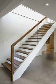 Looking for Staircase Design Inspiration? Check out our photo gallery of White Stair Railing Ideas.