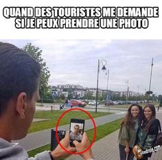 Prendre une photo... image drole humour