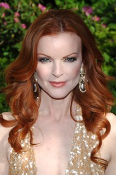 Almost a year and a half after getting diagnosed with anal cancer, Marcia Cross is starting to feel like herself again, wants to end the shame around sharing cancer diagnosis. Marcia Cross, Natural Remedies For Insomnia, Burn Calories Fast, Body Cells, Desperate Housewives, Look Younger, Hair Loss, Redheads, Health Tips