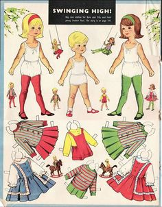 60s Paper Doll_1