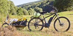 Touring with your bicycle is possible. Cycling is an excellent way to keep fit and also experience the world's scenery. Keep Fit, Car Engine, Touring, Scenery, Bicycle, Explore, World, Stay Fit, Bike