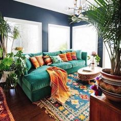 Ingenious Funky Home Decor Examples Awe Inpsiring help for a lovely first rate funky home decor interior design living rooms This funky example imagined on this fun day styling cap id 8657350661 Home Living Room, Interior Design Living Room, Living Room Decor, Bedroom Decor, Funky Bedroom, Funky Home Decor, Decoration, Room Inspiration, Instagram Accounts