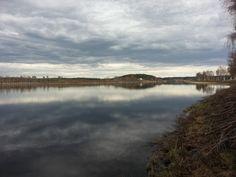 www.fishfinland.com  Oulujoki