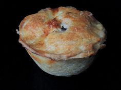 "Picture of How to make traditional English pork pies #snack ""uk ""food ""english food ""home mede"