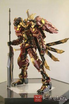 Sengoku Astray Nobunaga V2 by Kikijiki