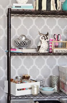 Home Organization with Trinity Products #TRINITYproducts #spon