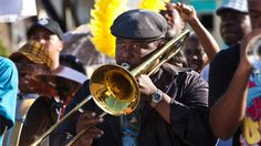 Images for Episode 01 Do You Know What It Means of Treme on HBO.